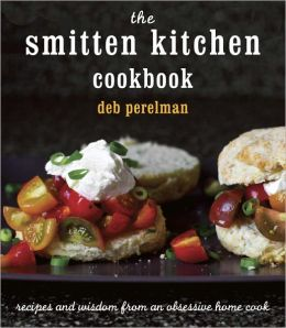 Book image of The Smitten Kitchen Cookbook by Deb Perelman